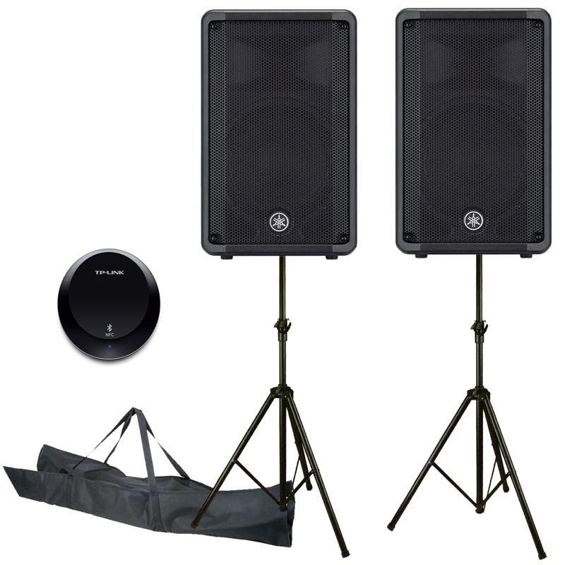 Sound rental package 1